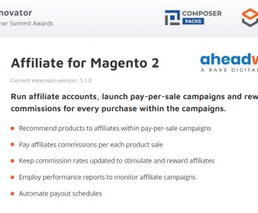 aheadworks magento 2 affiliate extension