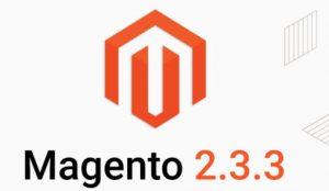 magento 2.3.3 demo