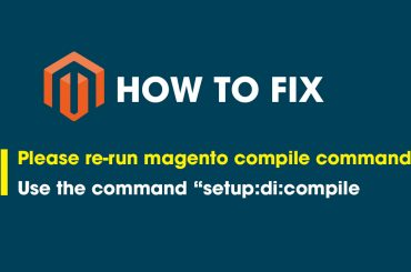 Please re-run magento compile command. Use the command setup di compile