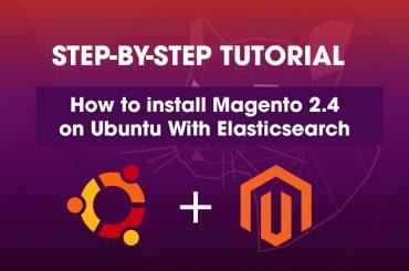 install magento 2 4 x on ubuntu with elasticsearch