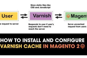 install and configure varnish cache magento 2