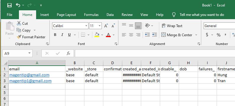 customer export files magento 2